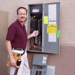 Home Inspector Kevin Shroyer performs Home Inspections in Gilbert and Phoenix AZ