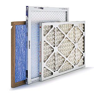 How to chose a furnace air filter or replace an electronic - Mr
